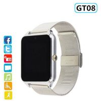 SmartWatch GT08 Metal