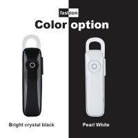 Auricular Bluetooth M165 inalámbrico con micrófono dieño