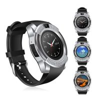 SmartWatch V8 SIM+SD+BLUETOOTH