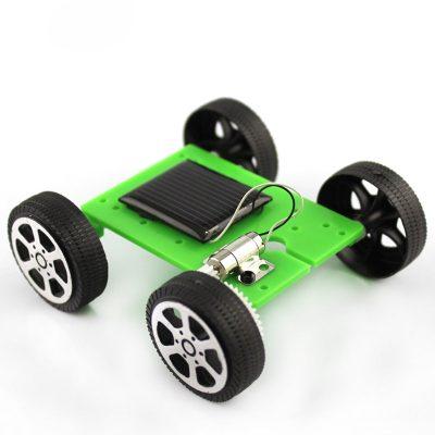 juguete solar