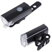 Luz para Bici recargable