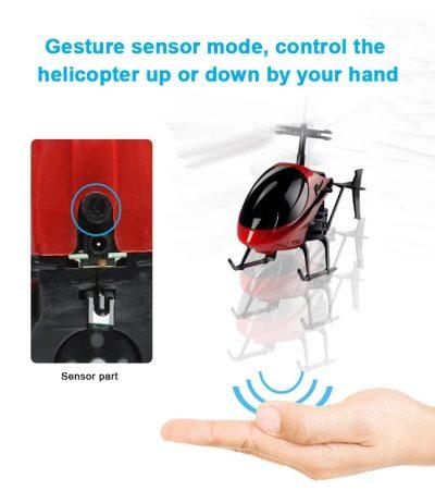 sensor helicoptero