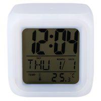 Reloj Despertador Led con Alarma