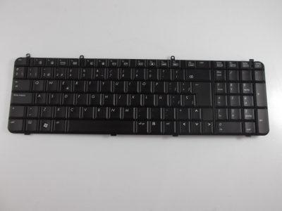 Teclado Español HP MP-06706E0-9201