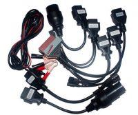 Conjunto 8 cables para coches-2