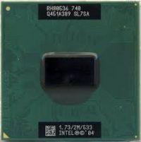 Procesador SL7SA