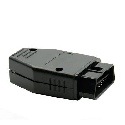 Conector/Enchufe 16Pin OBD2